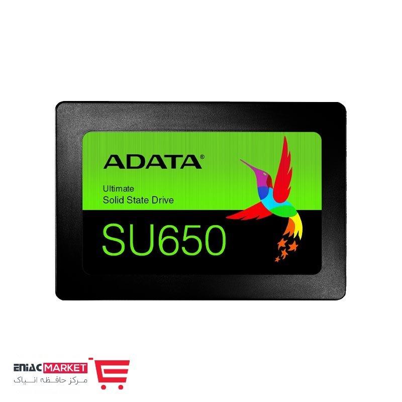 اس اس دی اینترنال ای دیتا مدل Ultimate SU650